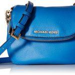 MICHAEL Michael Kors Women's Bedford Flap Cross Body Bag