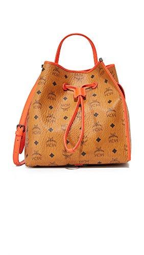 MCM Women's Kira Bucket Bag
