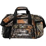 """High Sierra® 22"""" Switchblade King's Duffel - 12 Quantity - $46.00 Each - PROMOTIONAL PRODUCT / BULK / BRANDED with YOUR LOGO / CUSTOMIZED"""