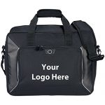 """Stark 18"""" Tech Computer Duffel Bag - 24 Quantity - $23.00 Each - PROMOTIONAL PRODUCT / BULK / BRANDED with YOUR LOGO / CUSTOMIZED"""