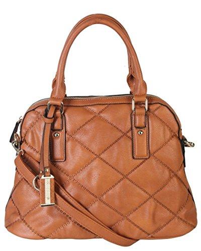 Diophy PU Leather Quilted Hobo Fashion Tote Womens Handbag Purse MC-2405 MC-2407 MC-2404 MC-2406