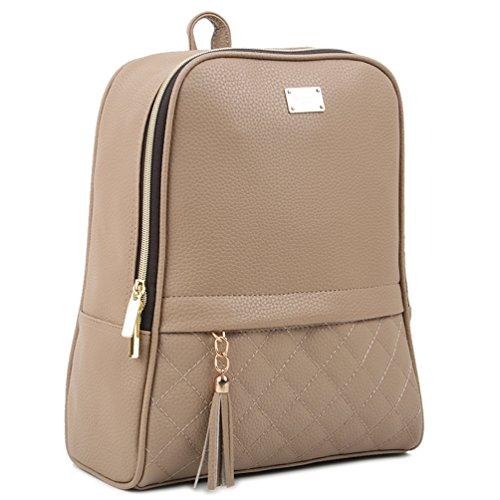 59e70a4221e Copi Women s Modern Design Deluxe Fashion Backpacks Casual small bag ...