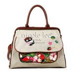 Nicole Lee ACELIN TROPICAL DOCTOR BAG