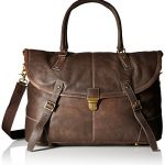 Cole Haan Men's Antique Leather Large Shopper