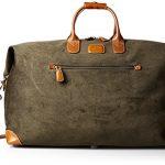 Bric's Luggage Life 22-Inch Cargo Duffel
