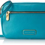 Marc by Marc Jacobs Solid Sally Cross-Body Bag