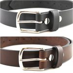Best Bridle 1-1/4″ Leather Belt Full Grain Men Hand Made USA