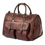 Clairechase Cameroon Duffel, Café ClaireChase