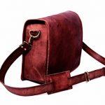 """Gbag (T) 15"""" PROMOTIONAL SALE leather messenger shoulder laptop Satchel Bag"""