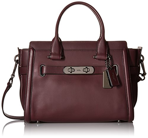 COACH Womens Glovetan Coach Swagger 27