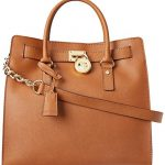 Michael Kors Hamilton North/South Tote