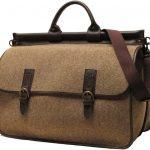 Floto Vaggo Duffle Bag luggage travel bag carryon