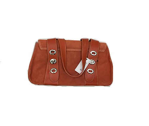 Maxximum Womens Double Strapped Luxurious Handbag