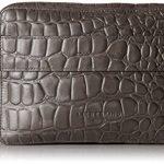 Liebeskind Berlin Women's Village Croco Embossed Leather Crossbody