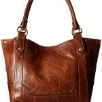 Frye Melissa Whipstitch Shoulder
