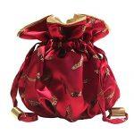 Luxury Evening Pouch Bags, Wedding, Bridal Shower, Flower Girl Accessories, Velvet, Brocade Bags