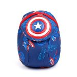 Captain America Layer Backpack Toddler kids backpack (3 to 5 years) MV0105