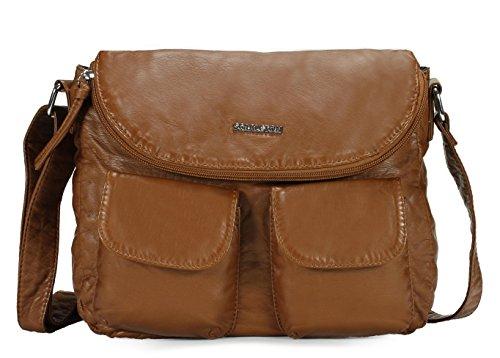 cec696105d23a Scarleton Multi Pocket Crossbody Bag H1932