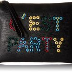 Sam Edelman Layton Clutch c'Est Party
