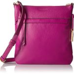 Vera Bradley Mallory Crossbody, Leather