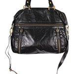 Latico Hazel 7605 Shoulder Bag , 100% Authentic Leather, Designer Made, Artisan Linings, Luxury Fashion