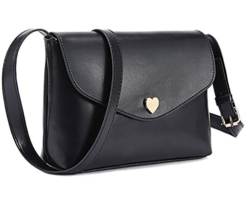 Josi Minea Stylish Leather Handbag / Elegant Shoulder Bag for Casual, Business & Evening Outing