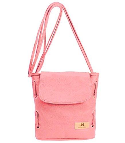 Josi Minea Beautiful & Elegant Leather Handbag / Shoulder Bag perfect for Casual, Business & Evening Outing
