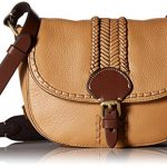 Cole Haan Loralie Whipstitch Mini Saddle