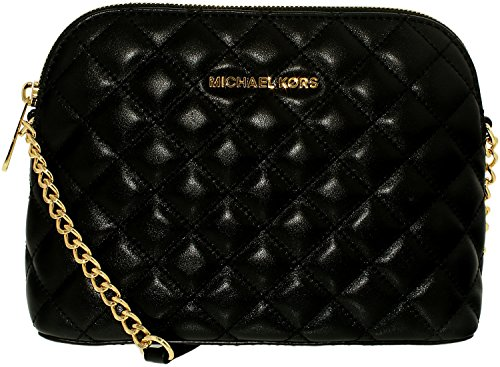 479b51e9e2ba87 MICHAEL Michael Kors Women's Cindy Dome Cross Body Bag