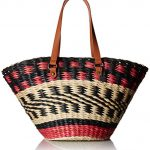 Lucky Isabel Basket Tote