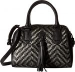 Cole Haan Womens Skylar Satchel