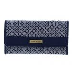 Tommy Hilfiger Women's Continental Wallet Clutch Bag