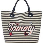Tommy Hilfiger Womens Tommy Summer Tote