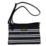 Tommy Hilfiger Striped Crossbody With Pouch