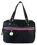 Tommy Hilfiger Women Handbag Bowler Satchel