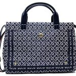 Tommy Hilfiger Satchel Bag Handbag Purse