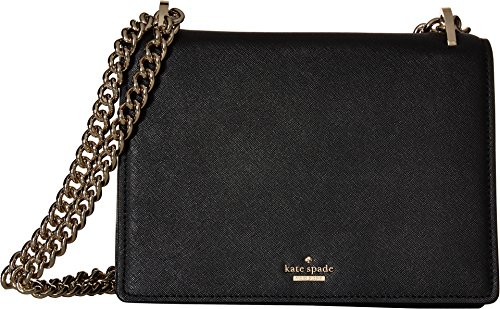 Kate Spade New York Women's Cameron Street Marci Shoulder Bag, Black, One Size