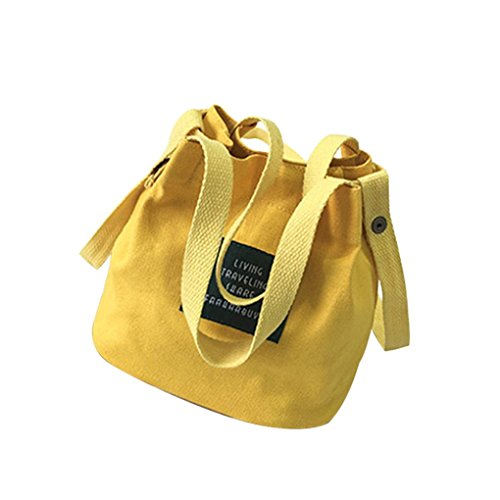 Promotion,Duseedik Women Bags,Hot Sale Portable Canvas Shoulder Bag Retro Casual Handbags Messenger Bags