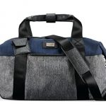Ted Baker Brunswick Medium Clipper Holdall Duffle