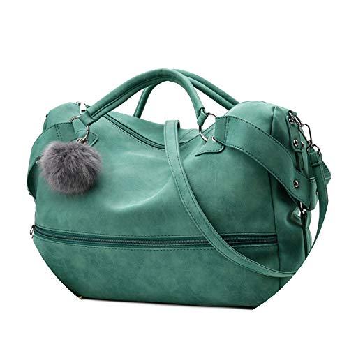 Tassel Shoulder Bag Vintage Crossbody Bags Casual Bag Handbags Designer