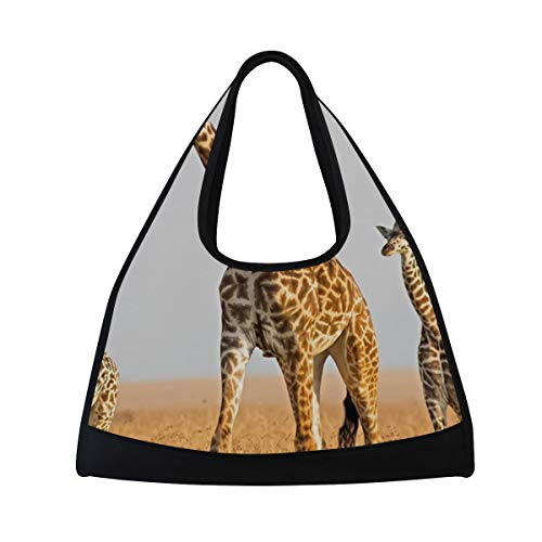Yoga Bag Giraffe Genome Reveals Clues To Sky Mens Camp Duffel Bags Crossbody Shoulder Gym Travel Bag