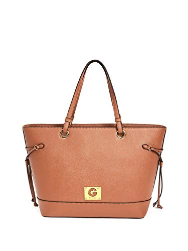 G by GUESS Women's Buena Park Logo Tote