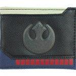 Star Wars - Han Solo Suit Up Bi-Fold Wallet 5 x 3in