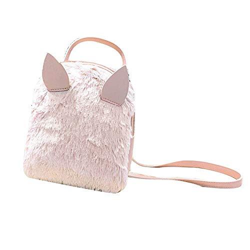 Rakkiss, Cute School Child Satchel Rucksack Handbag Wallet Childrens Backpack Bag