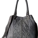 Amsterdam Heritage Women's Sanders Grey Handbag