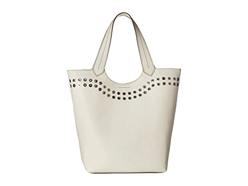 Frye Women's Cassidy Tote White Handbag