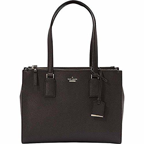Kate Spade New York Women's Cameron Street Small Jensen Black Handbag